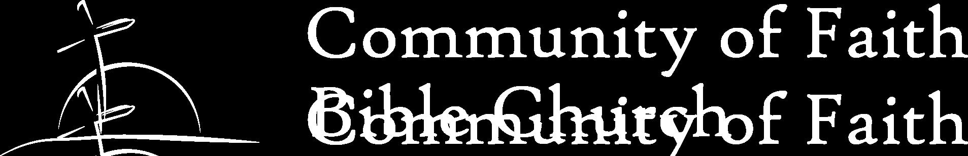 Community of Faith Church | Houston | Pearland | Katy